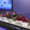 Круглый стол в РИА Новости о поддержке многодетных семей