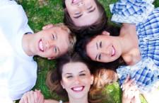 Данные американской статистики: подростки из полных семей чаще сохраняют целомудрие