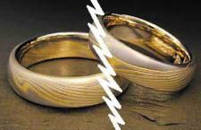 Данные американской статистики: внебрачное сожительство ведет к разводам