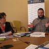 Круглый стол «Федеральные законодательные инициативы и интересы семьи» прошел в Санкт-Петербурге