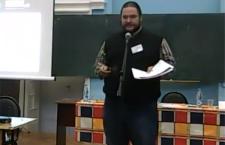 Генеральный директор Центра принял участие в V Международной тьюторской конференции в Москве.