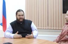 Павел Парфентьев: о перспективах просемейного и родительского движения в России