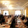 Генеральный директор Центра выступил 16.05.2013 на круглом столе в Верховной Раде Украины