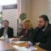 Круглый стол «Образование, дружественное к семье» прошел в Санкт-Петербурге 18.04.2013