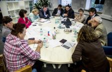 Генеральный директор Центра принял участие в заседании рабочей группы Экспертного Совета при Правительстве РФ