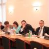 Руководители Центра приняли участие в заседании Социальной платформы ЕР