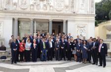 Генеральный директор Центра принял участие во второй ежегодной конференции Dignitatis Humanae Institute в Риме