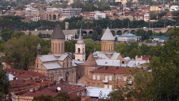 Региональная конференция Всемирного Конгресса Семей прошла в Тбилиси, Грузия, 17.05.2014